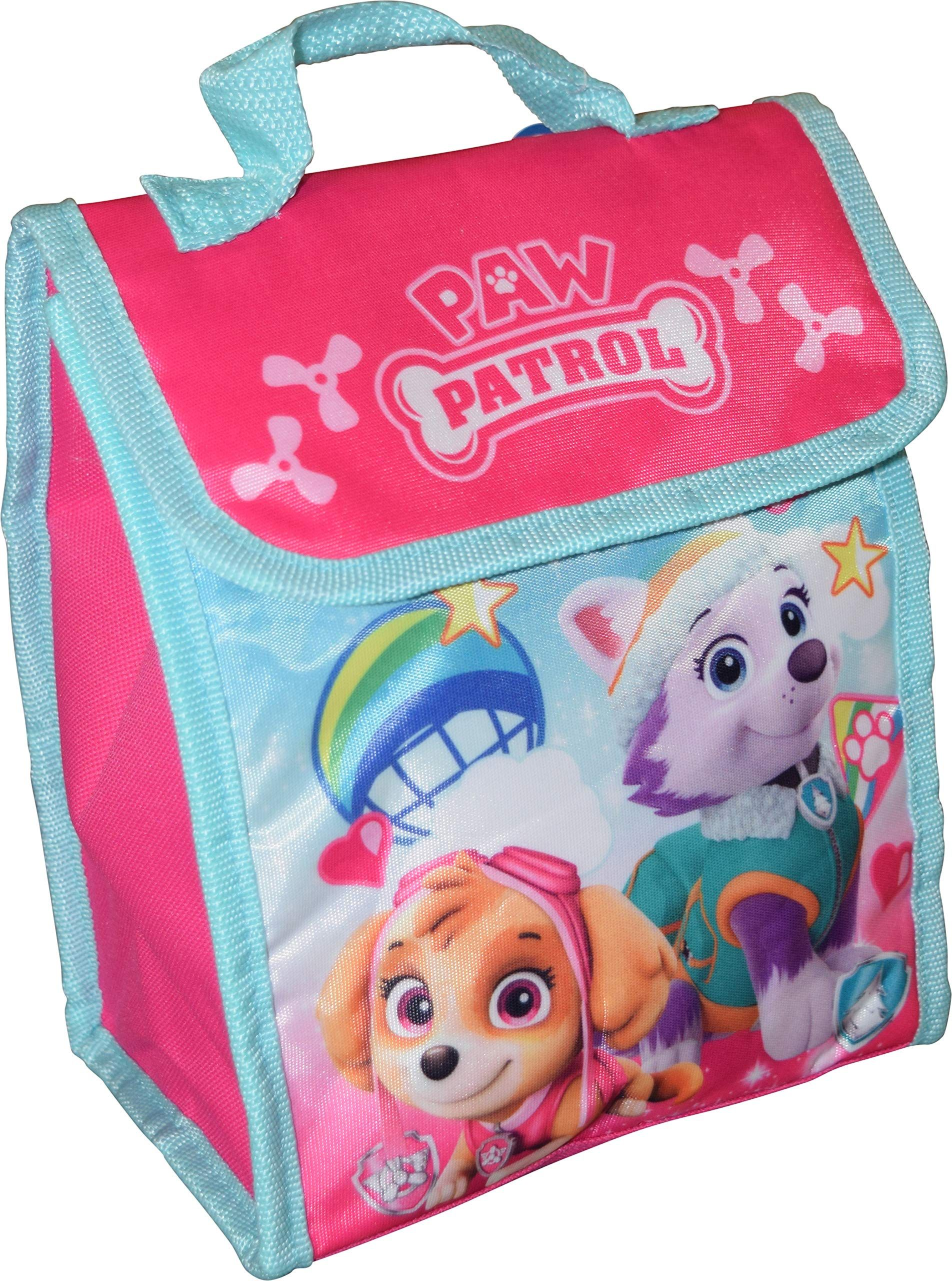 Paw Patrol Girl 16 Backpack And Back to School Essentials