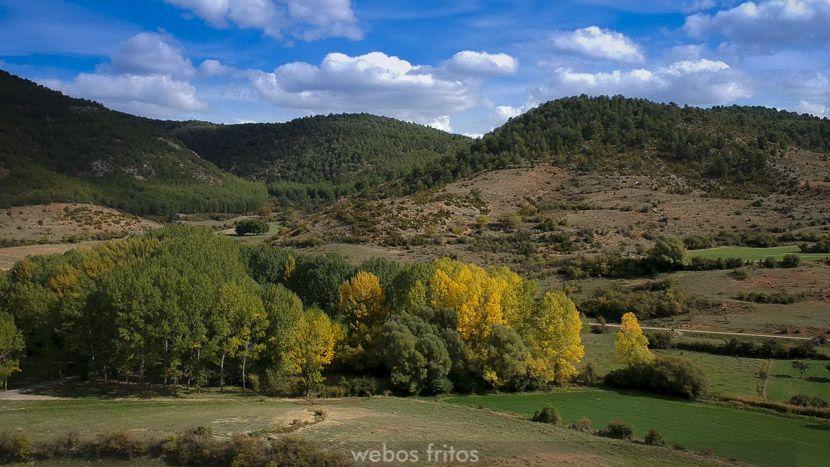 Parque Natural De La Serrania De Cuenca Parques Naturales