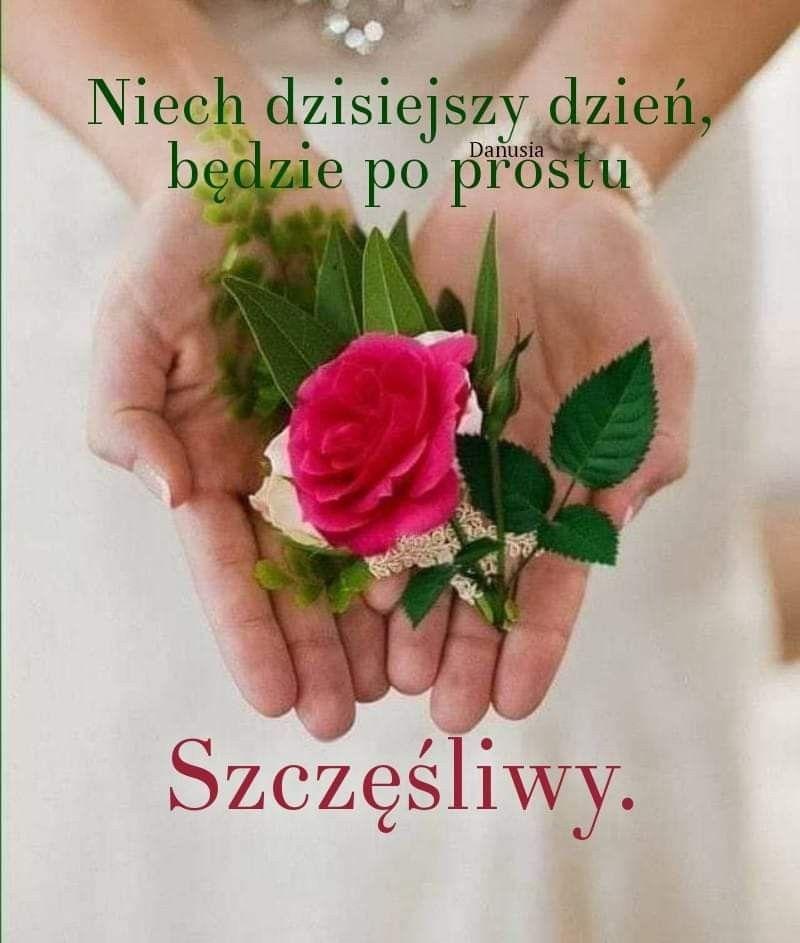 Pin By Grazyna Wasowska On Dzien Dobry Good Morning