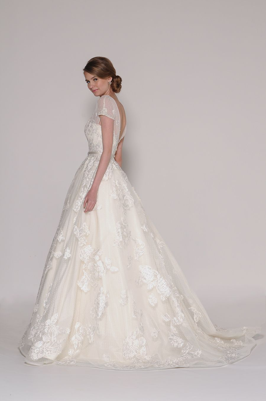 d275659d 4009 Sylvia Eugenia Couture 2016 Spring Collection | Signature ...