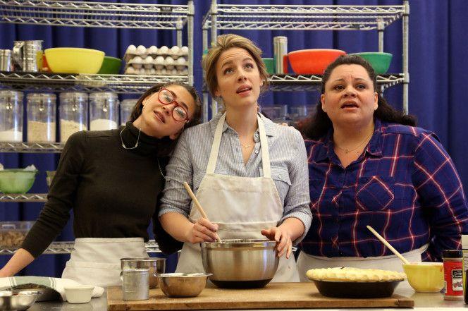 Waitress Is A Treat For The All The Senses Waitress Musical Waitress Jessie Mueller