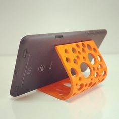 useful 3d printed objects Google Search Tablet holder