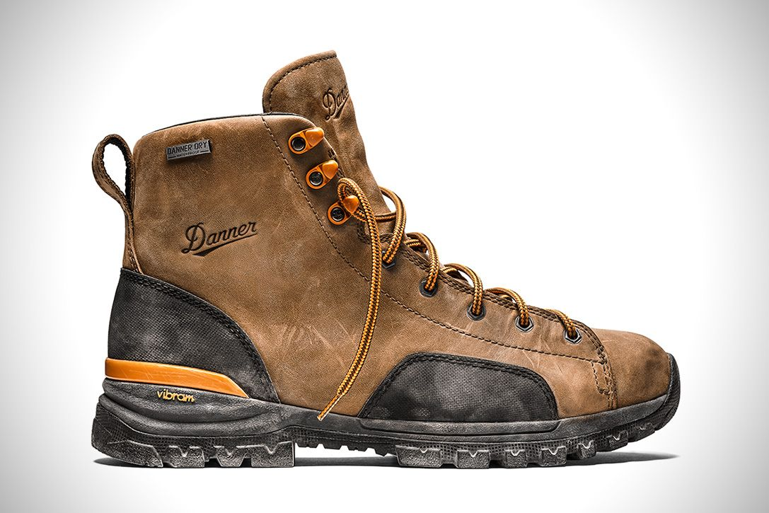 addf90af5662 Danner Stronghold Work Boots Super-tough footwear designed by a great  American brand. Go