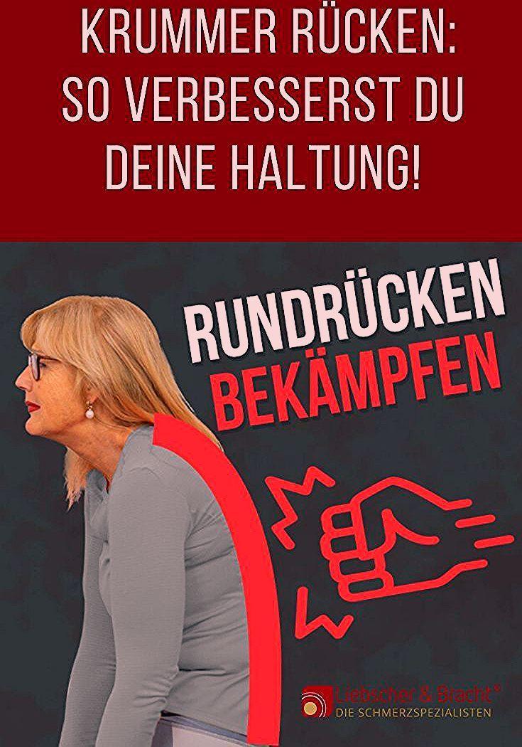 Photo of Rundrücken bekämpfen!