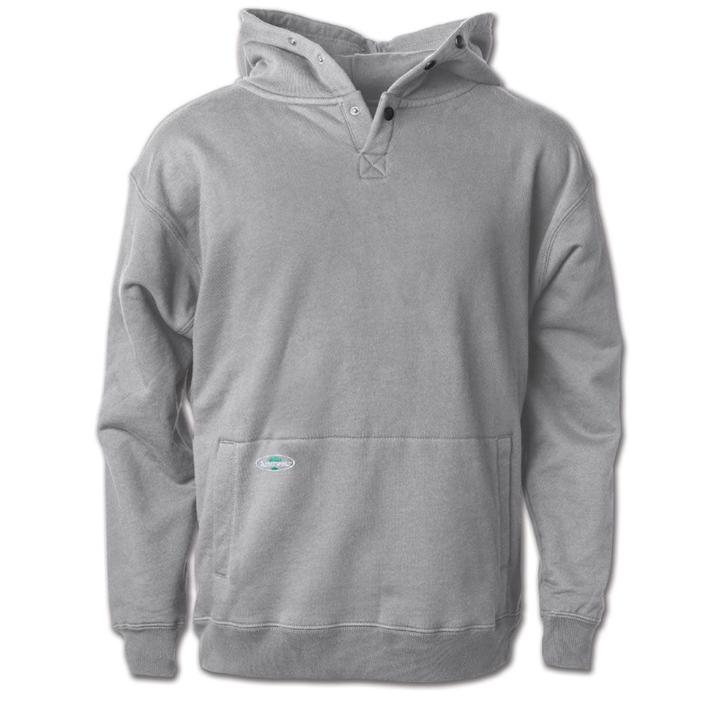 Cotton Double Thick Hooded Pullover Sweatshirt Pullover Sweatshirt Men Sweatshirts Comfortable Sweatshirt [ 1000 x 1000 Pixel ]