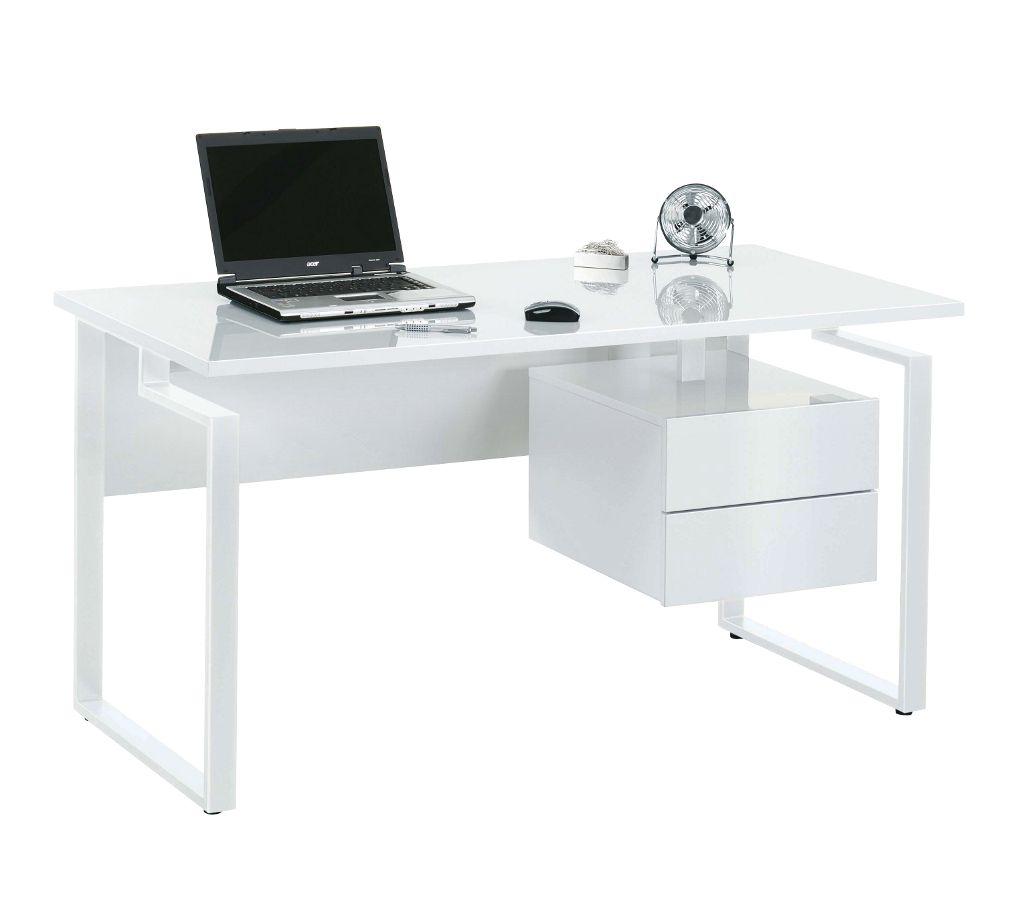 Download Full Size Image: Desk Design White Computer Desk