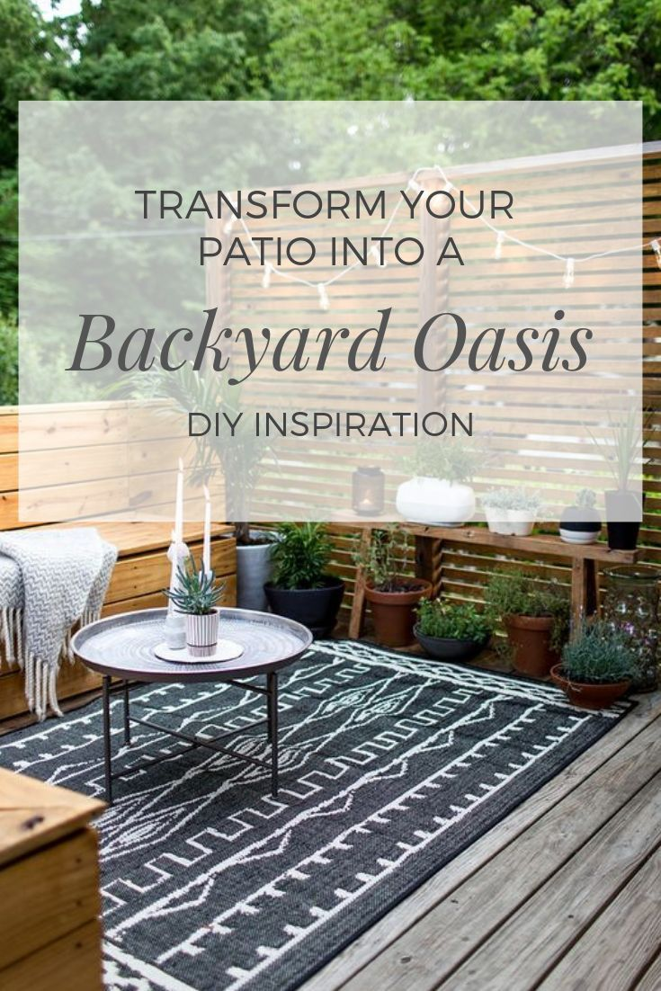 amazing backyard ideas that wonut break the bank yard