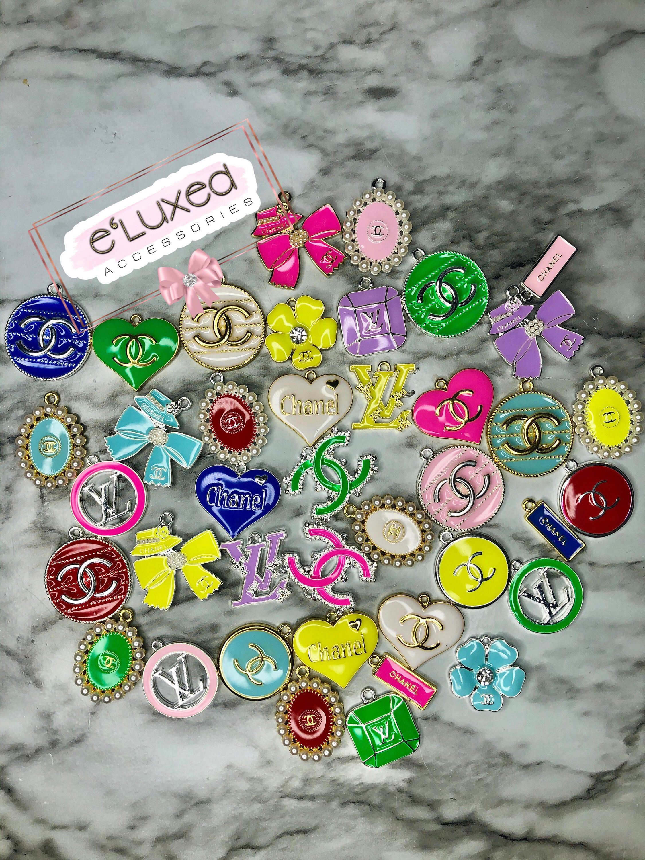 Wholesale Designer Inspired Charms Designer Inspired Charms