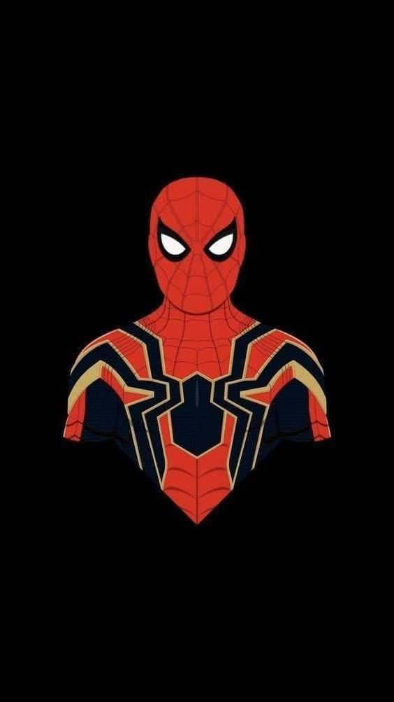Spiderman Lockscreen