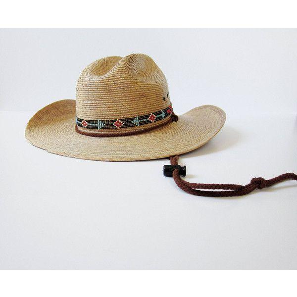 style hats western Vintage
