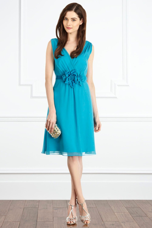 Coast\'s Dillys short dress #weddingguest http://www.coast-stores.com ...