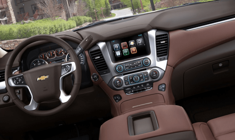 2020 Chevy Suburban Changes Rumors Redesign Date Price Chevy Suburban Chevy Suburban