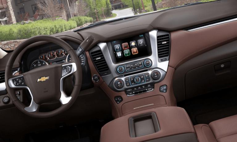 Earthtran Luxury Fleet Best Limousine Service Chevrolet Suburban Chevrolet Tahoe Chevy Suv
