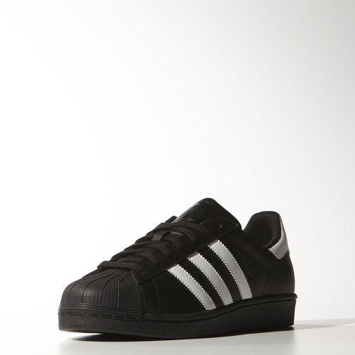 new products 402d1 19a74 adidas Zapatillas Originals Superstar - Negro   adidas Argentina