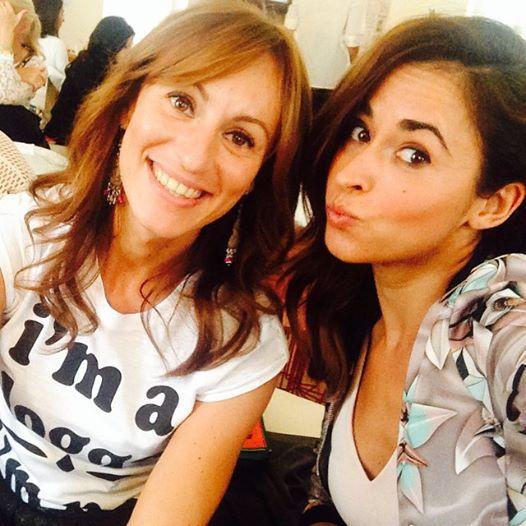 Alla camera della moda con la fashion blogger Alessia Cannella di styleshouts
