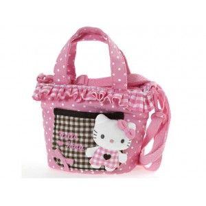 Hello Kitty mini purse by Camomilla