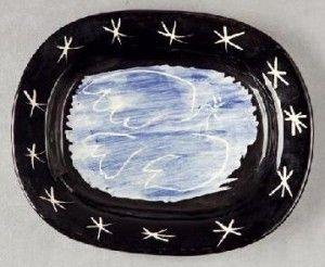 La cerámica de Picasso se subasta en Madrid y Londres