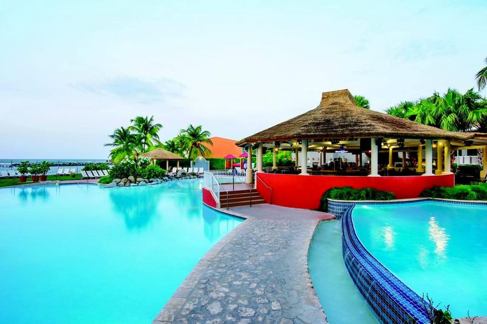 Embassy Suites Dorado del Mar Beach Golf Resort It would be a dream ...