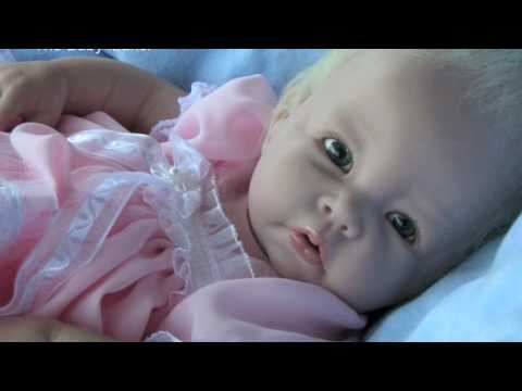 Life Like Reborn Baby Doll Mannequin Created By Andama Dujon Now Adopted These Dolls Are Beautiful As Props But App Baby Dolls Reborn Baby Girl Reborn Babies