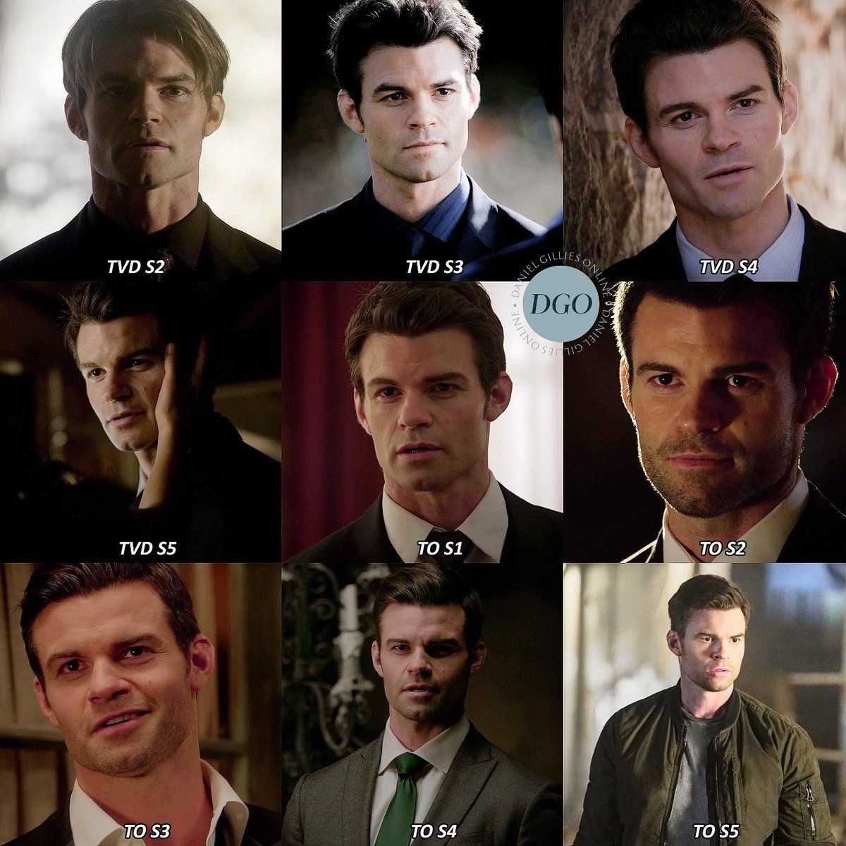 Pin By Angelina Principato On Daniel Gillies With Images