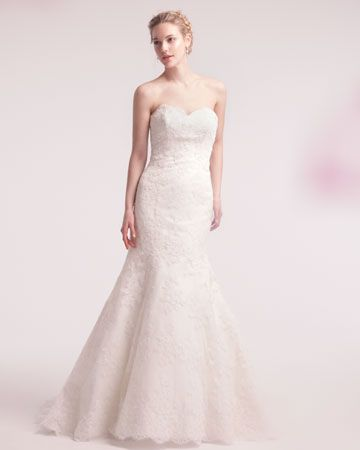 Alita Graham Spring 2012 Collection Wedding Dresses Mermaid Sweetheart Wedding Dresses Kleinfeld Bridal Wedding Dresses