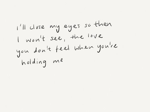 I Cant Make You Love Me With Images Bon Iver Lyrics Me Too