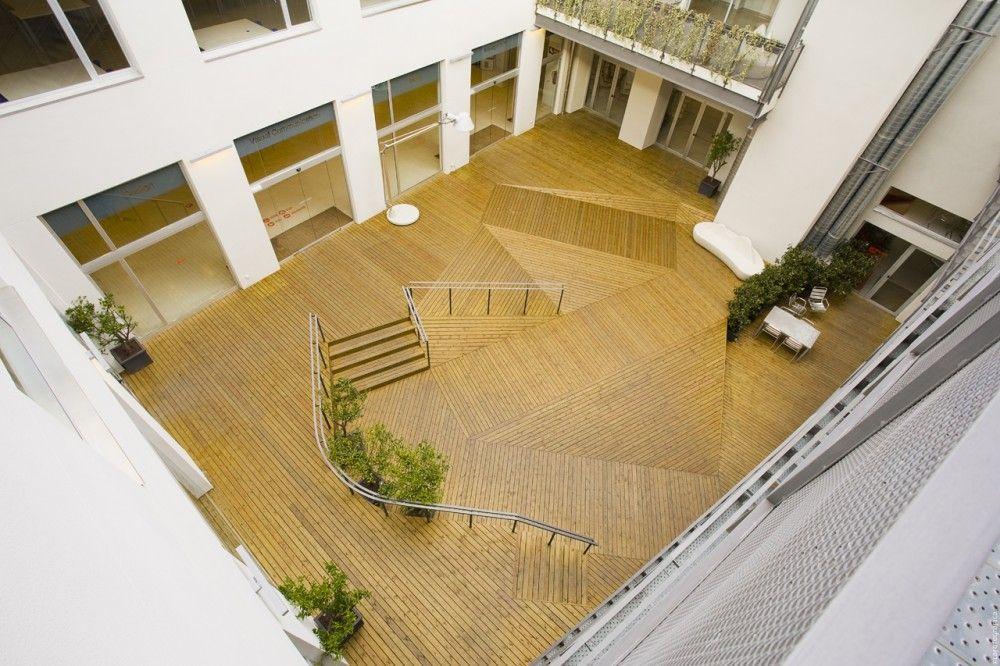 Remodelación Edificio en Barrio de Gracia / Franconi & González Architects SCP