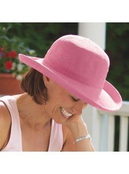 Florida Jean Company - Not Found. Wallaroo Victoria Ladies Crushable Hat  with Adjustable Fit-Available in 19 Colors! 652146333b69
