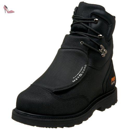 chaussure timberland hommes noir