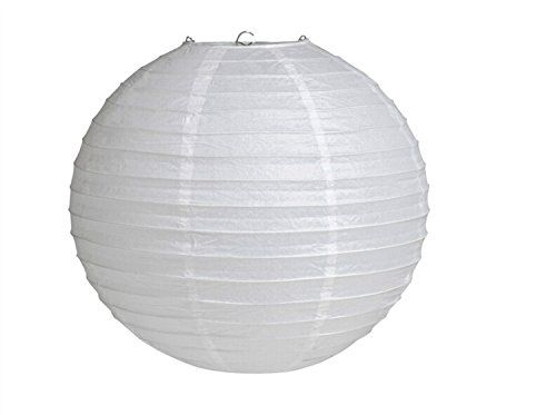 Outdoor Decorative Lighting Generic Gen75465 12inch Paper Lantern Lamp Shades White 12pack Fi Paper Lantern Lights Small Lamp Shades Round Paper Lanterns