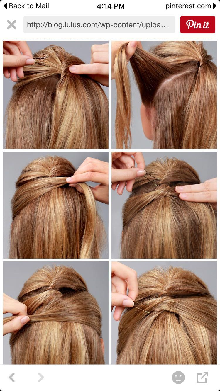 Pin On Professional Hairstyles
