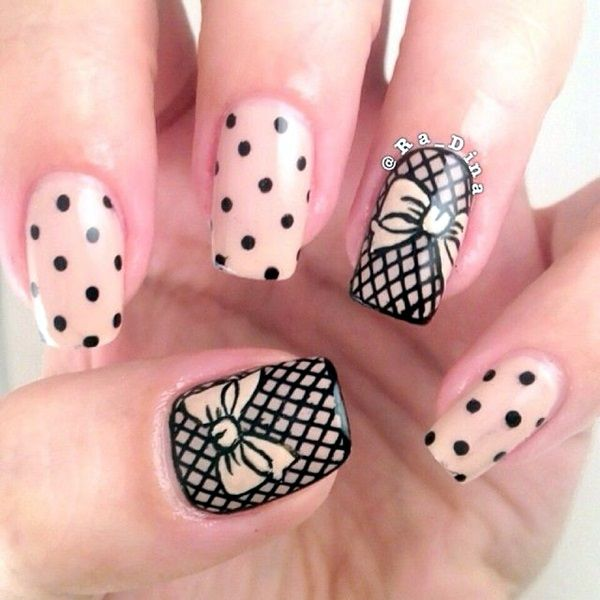 55 easy new years eve nails designs and ideas 2018 shellac nails 45 easy new years eve nails designs and ideas 2016 prinsesfo Image collections