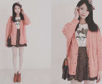 5d773d3e6 Moda Kawaii | Fashion | Moda kawaii, Ropa kawaii y Moda japonesa