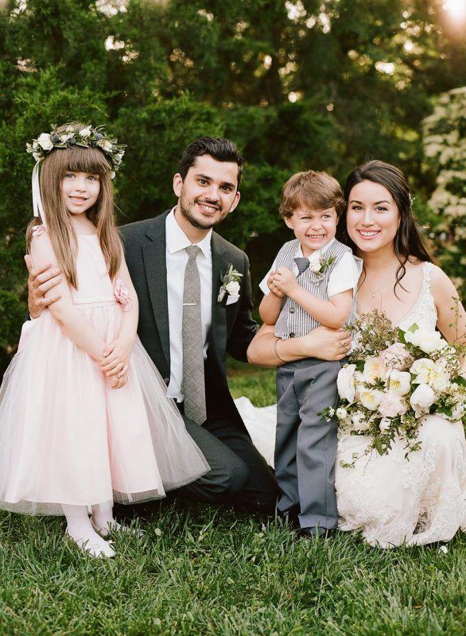 All smiles #cedarwoodweddings   Real Cedarwood Wedding :: Alyssa+Peter   Cedarwood Weddings