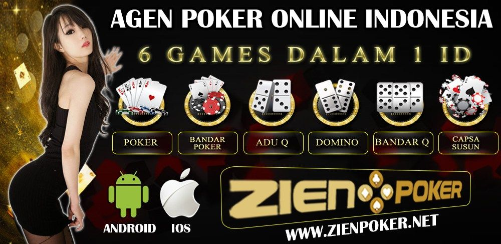 Daftar Situs Poker Online Terpercaya Indonesia | Poker ...