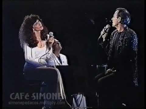 Ney Matogrosso e Simone - 20 Anos | Rosa de Hiroshima | 1993