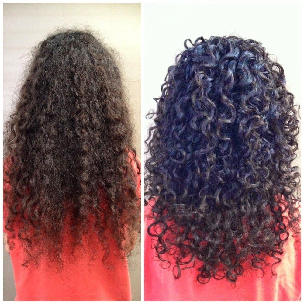 Brazilian Blowout On Curly Hair Results Curly Hair Options Taming Curly Hair Brazilian Curly Hair