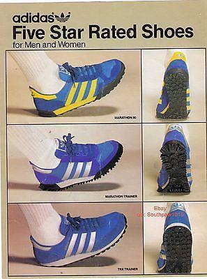 1980's Adidas