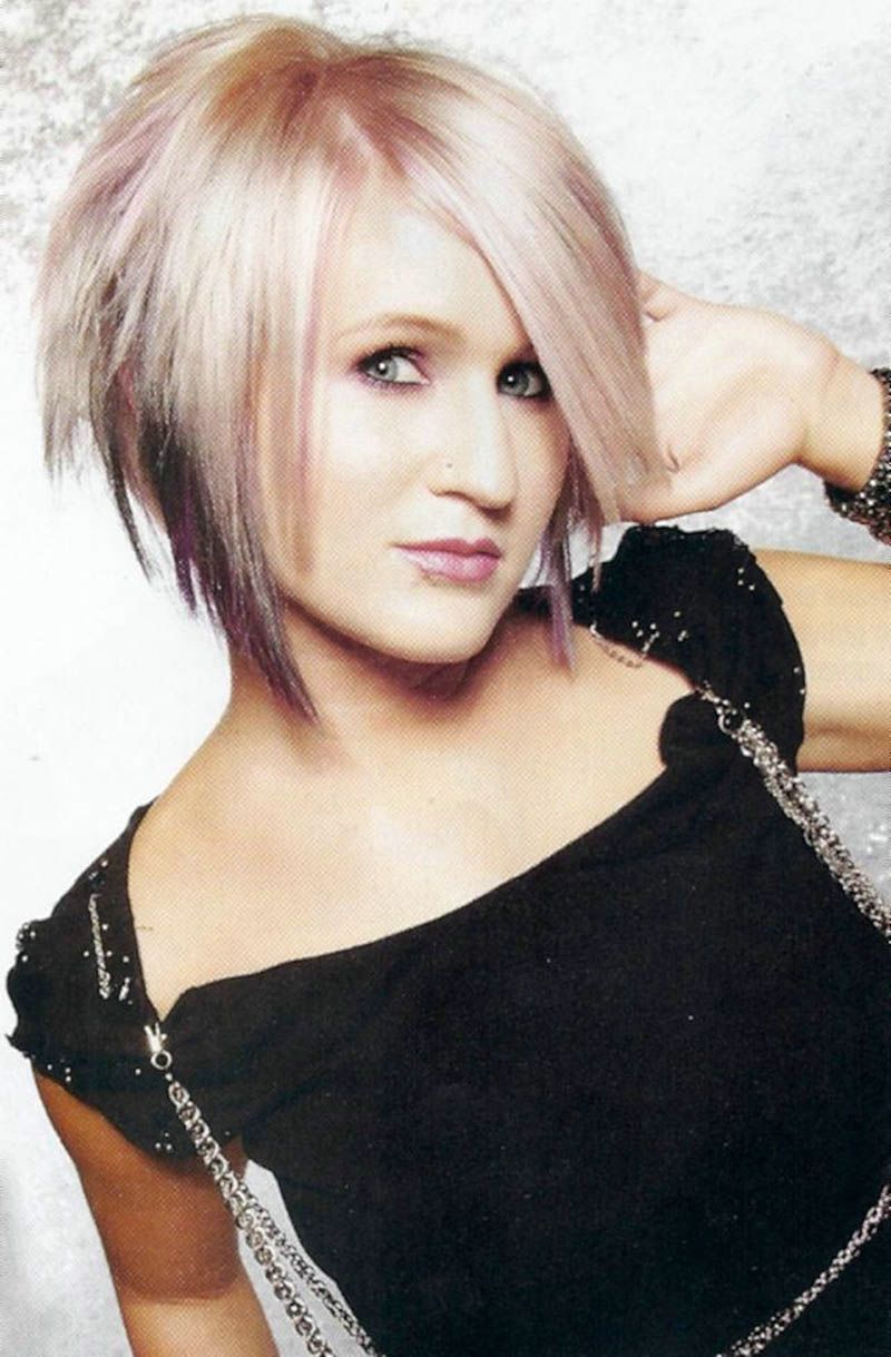 edgy short hairstyles photo - 5 | wear it well | pinterest | edgy