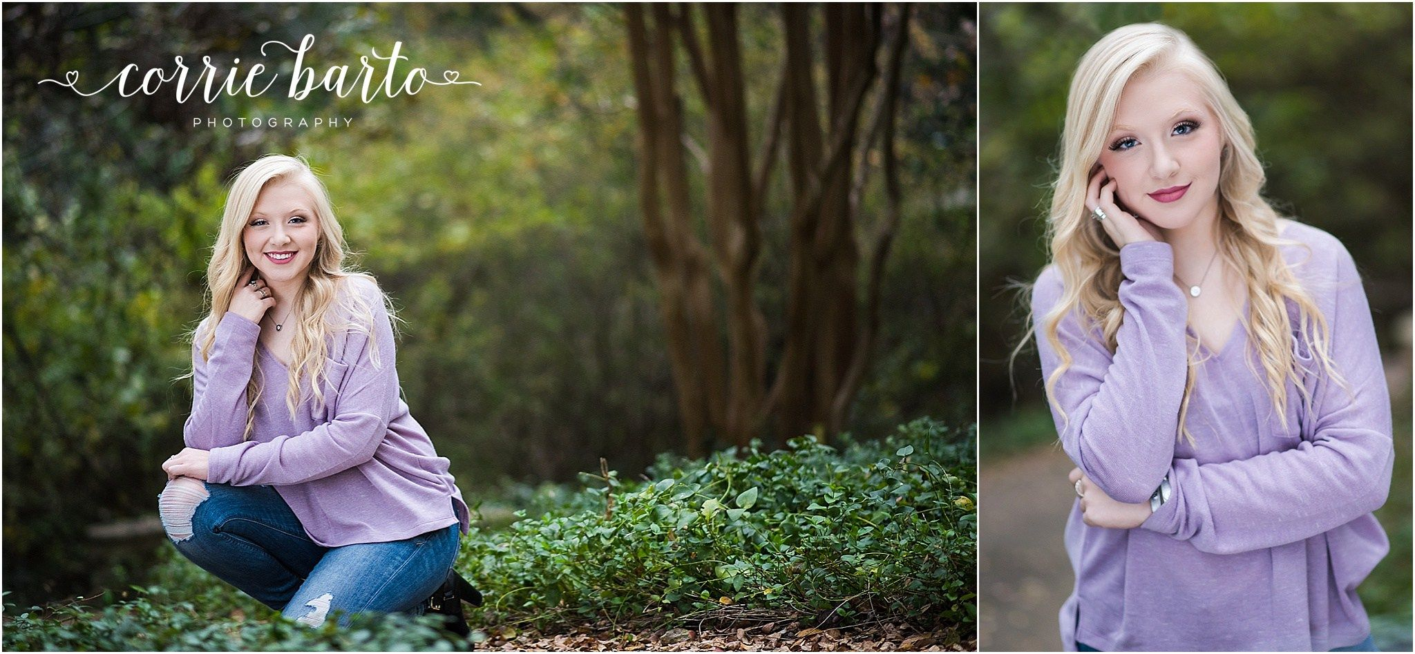 olivia s senior session was downtown dallas in the arts district and