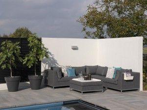 Junge, Moderne Gartenlounge Sucht Grüne Oase! Jetzt Ibiza Kennenlernen U0026  Online Bestellen! ♥ Textilene ♥ Beliebtes Modell ♥ Versandkostenfrei