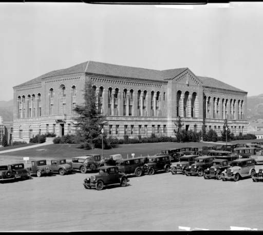 University Of California Los: University Of California, Los Angeles, Westwood, Los