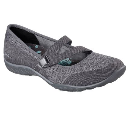 Relaxed Fit Breathe Easy Lucky Lady Skechers Relaxed Fit