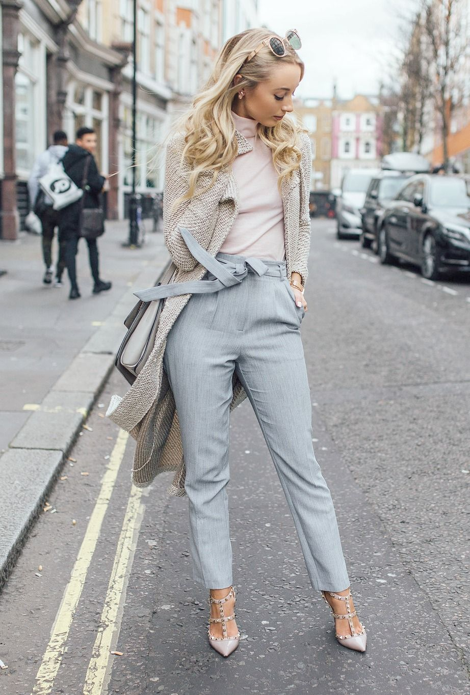 cf8a48d0726 London Fashion Week Day One  ootd fashion mumblr 4