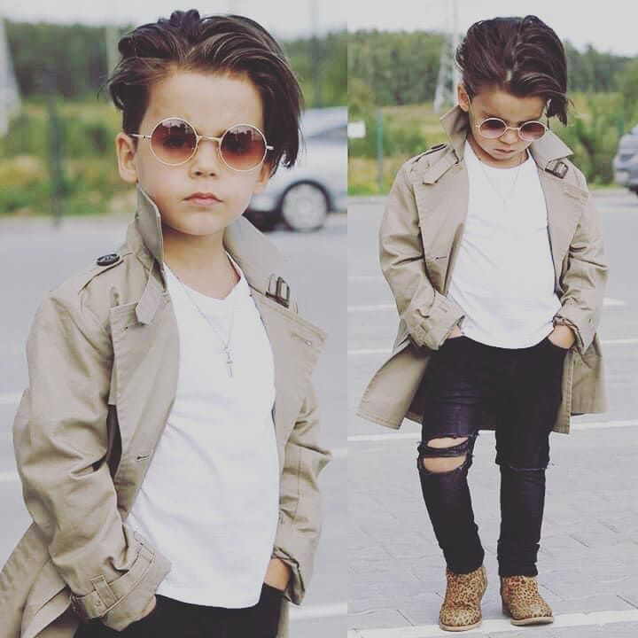22 Awesome Long Hairstyles for Boys (Trending in 2