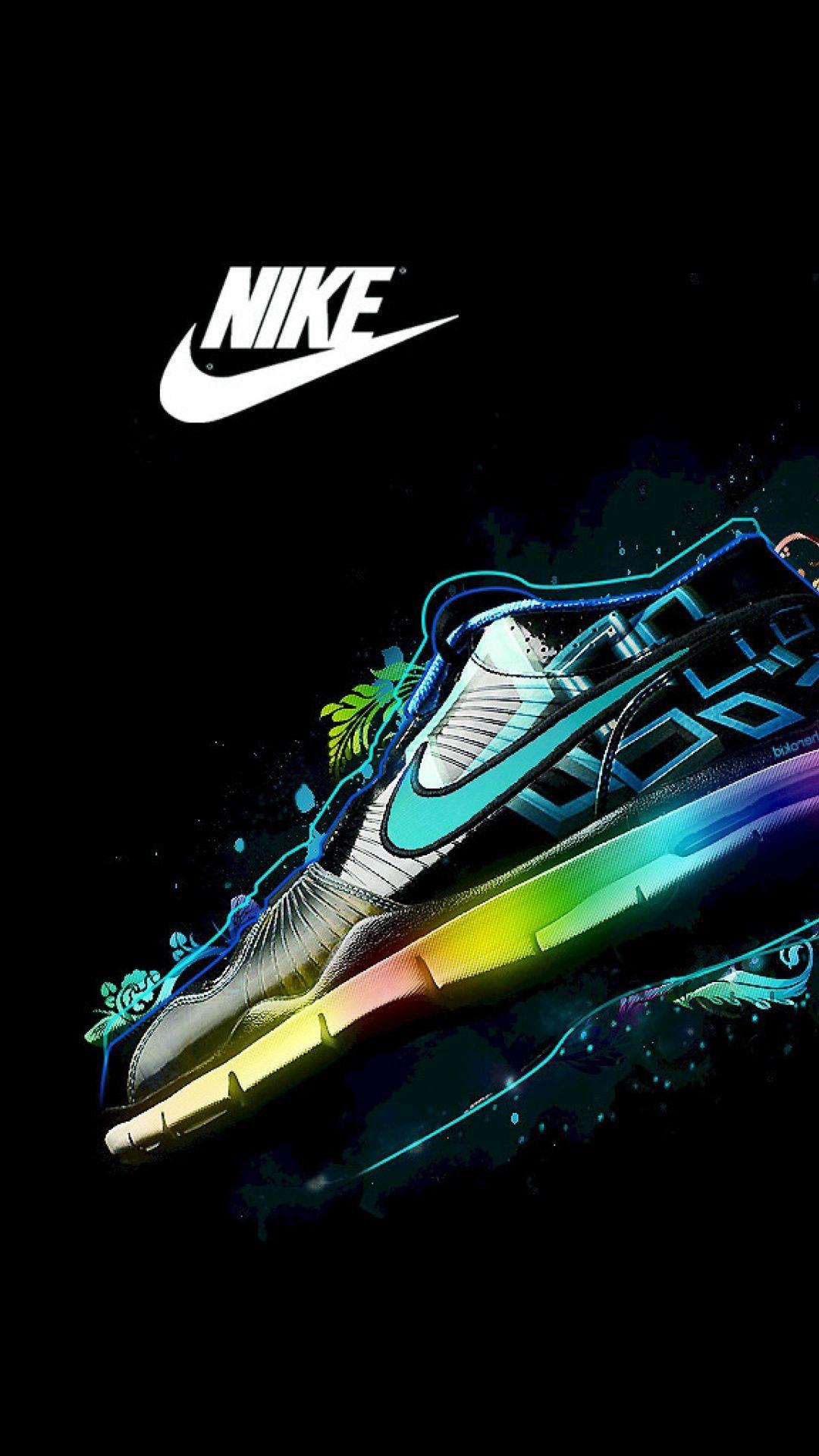 Nike Wallpapers Iphone 64 Wallpapers Hd Wallpapers Kartinki Logotip Telefon