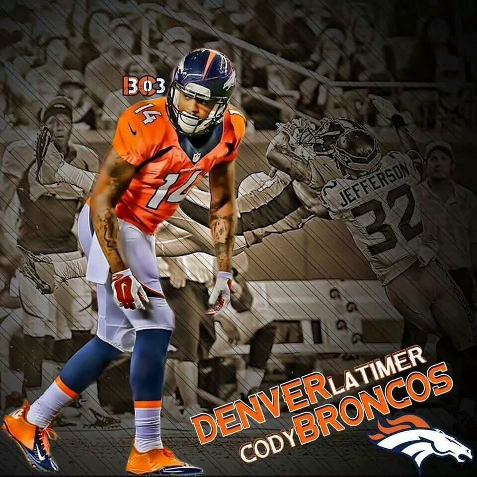 Thank you broncos country please see on facebook denver