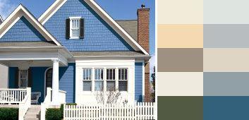 Get A Little Inspiration House Exteriors