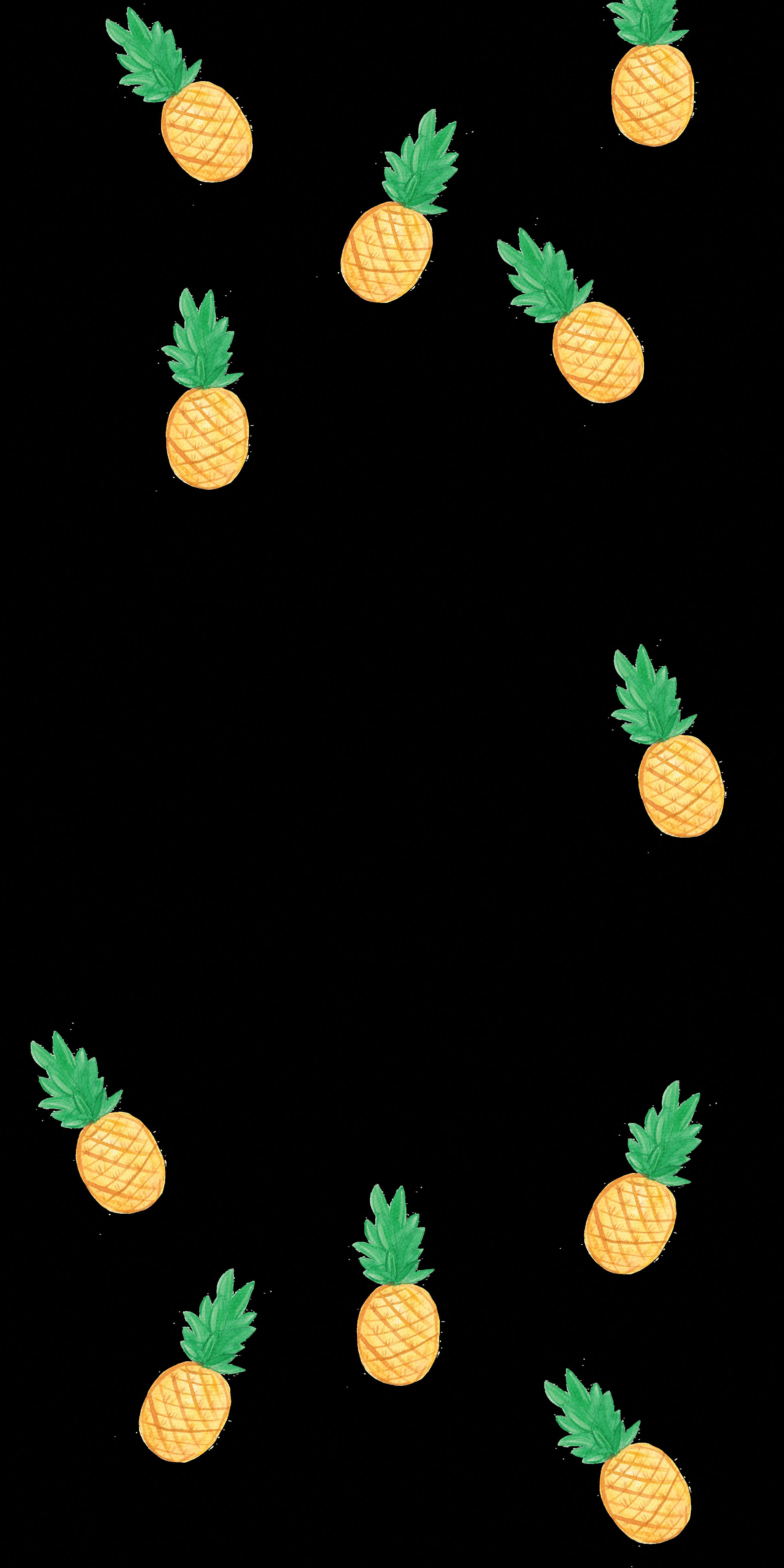 Pin On Cute Pineapple
