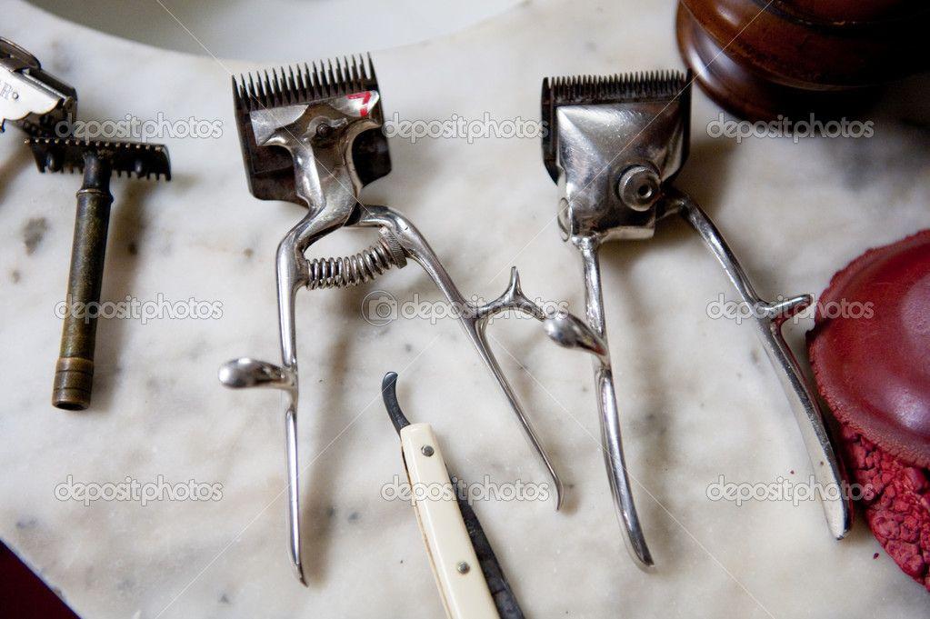 36+ Outils de coiffure le dernier